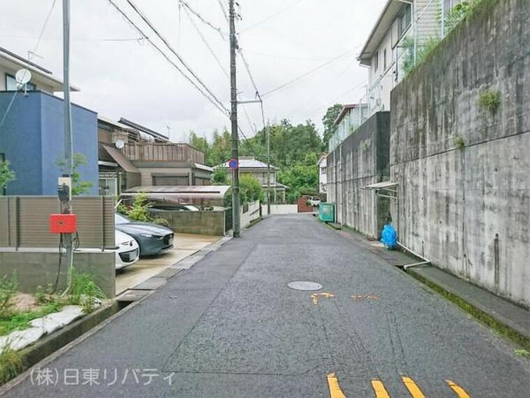 現況写真 現地(2021年8月)撮影