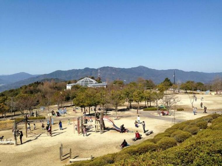 公園 広島市森林公園