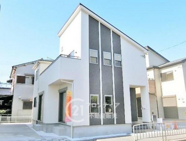同仕様写真(外観) \同仕様写真/本物件は、耐震性・劣化対策・維持管理性・住戸面積・省エネルギー性・居住環境・維持保全管理の7つの条件をクリアした長期優良住宅!