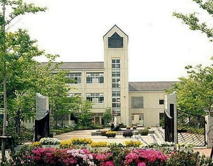 小学校 【小学校】神戸市立東町小学校まで1290m