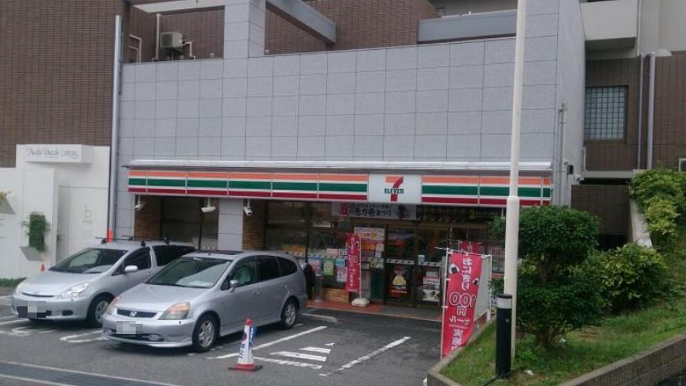 コンビニ 【コンビニエンスストア】セブンイレブン 神戸垂水小束山店まで2431m