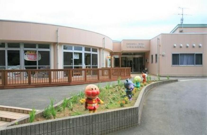幼稚園・保育園 【保育園】しらはね保育園まで2474m