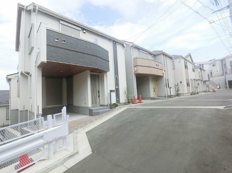 建新 横浜店