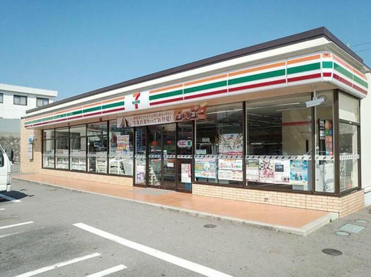 コンビニ セブンイレブン 廿日市大野沖塩屋店