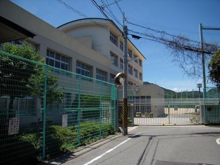 中学校 神戸市立 丸山中学校