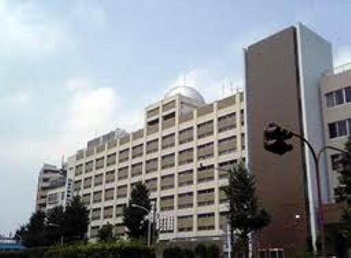 中学校 【中学校】日本大学豊山中学校まで419m