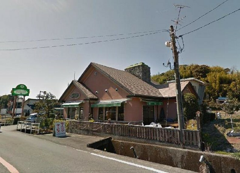 【ファミリーレストラン】すぷりんぐすまで1190m