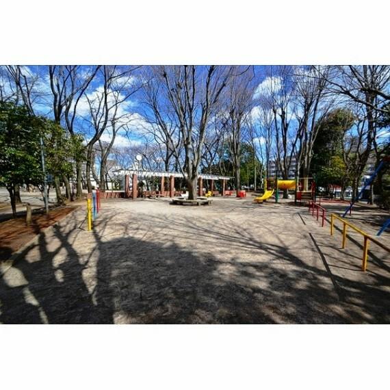 公園 北野公園