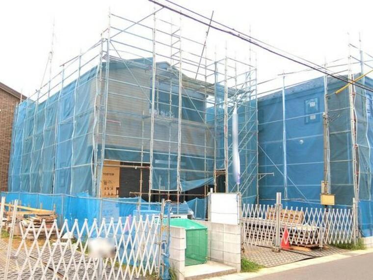 現況外観写真 JR総武本線・都賀駅・徒歩14分です
