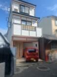 京都市南区東九条柳下町