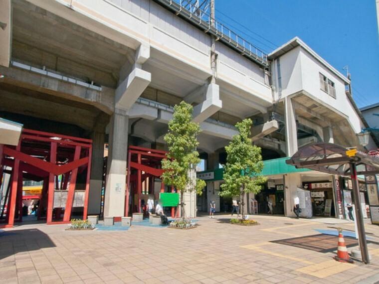 新松戸駅(JR 常磐線)