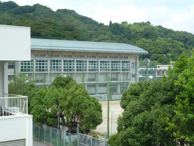 高校・高専 伊野商業高等学校