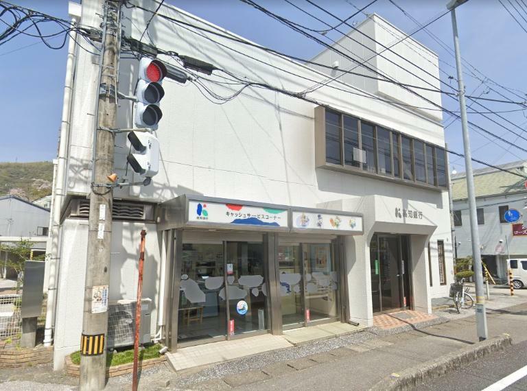 銀行 高知銀行 いの支店