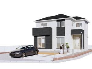 高崎市下佐野町 1区画ファイブイズホームの新築物件