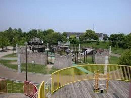 公園 深北緑地