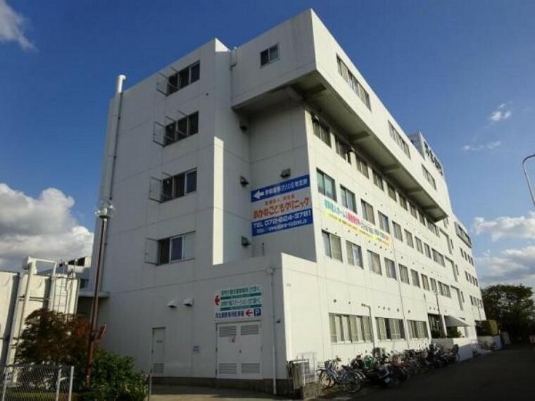 病院 河北病院