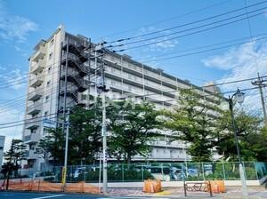 江戸川ハイツA棟