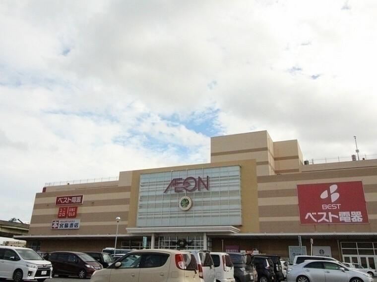ショッピングセンター イオン南風原店