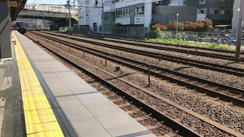 西横浜駅(相鉄 本線)