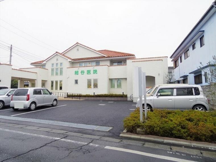 病院 細谷医院