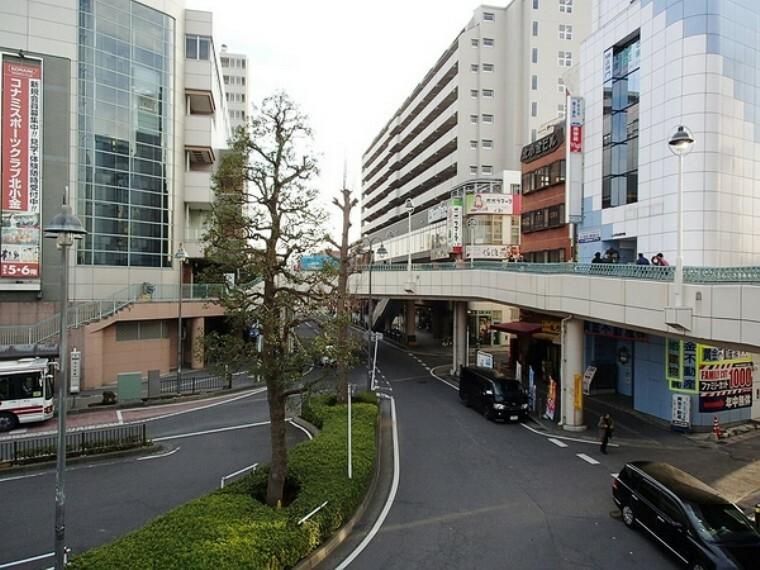 北小金駅(JR 常磐線)