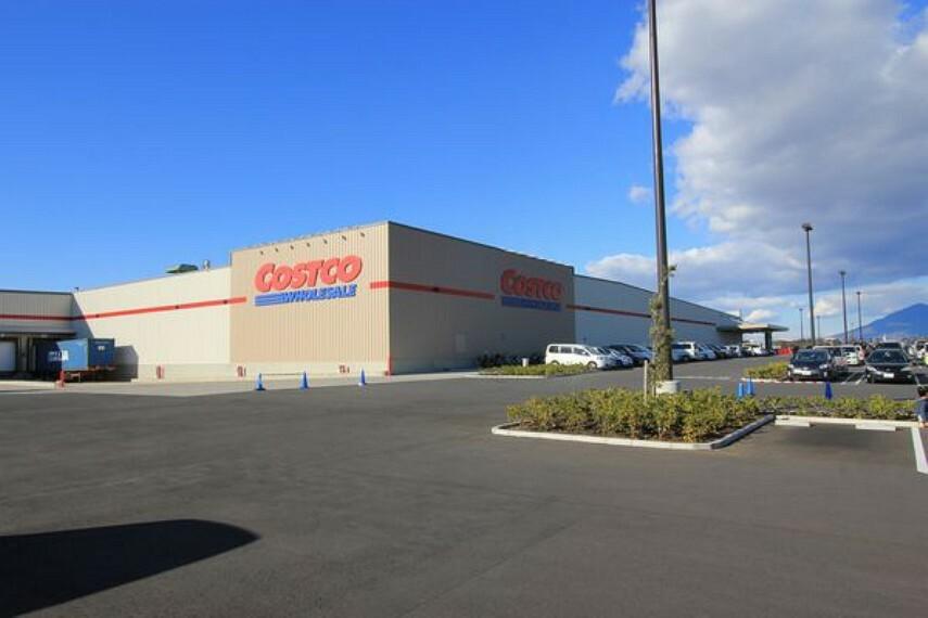 スーパー COSTCO WHOLESALE(コストコホールセール) つくば倉庫店