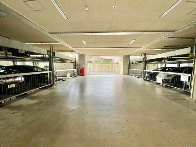 駐車場 お客様にあった住宅ローンをご提案させていただきます