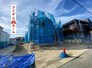 豊田市西岡町西山