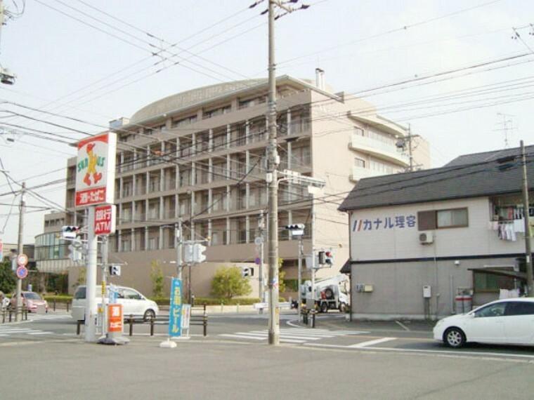 病院 津島市民病院
