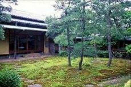 公園 【公園】成城五丁目猪股庭園まで627m