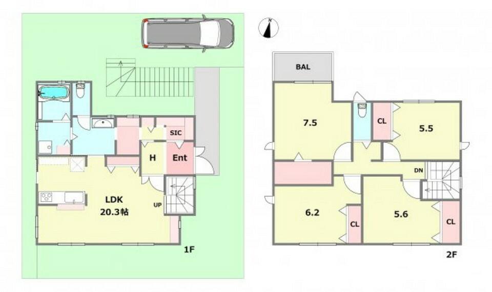 土地図面 参考プランズ 建物基準面積は90平米1650万円 掲載プランの価格等詳細は担当者までお問合せください