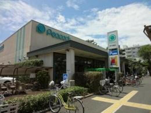 スーパー 【スーパー】KOHYO甲子園店まで506m