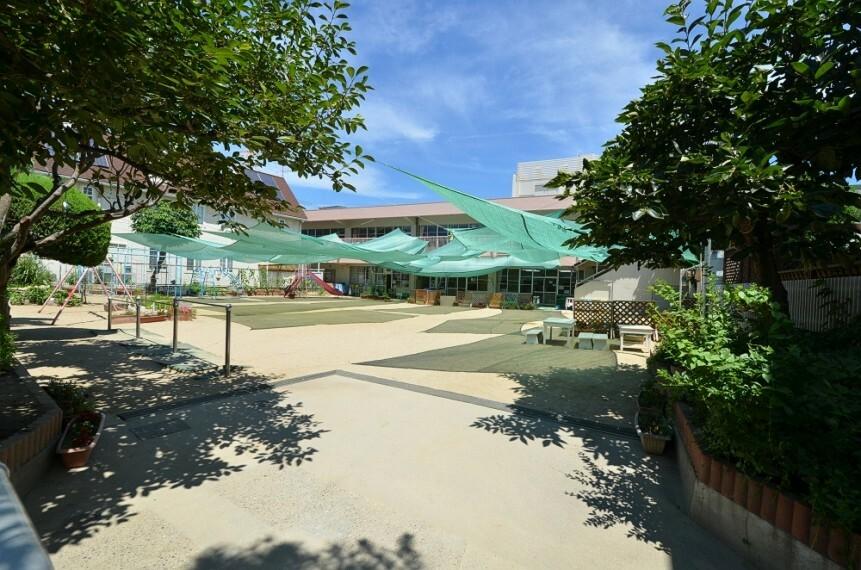 幼稚園・保育園 【保育園】瓦木みのり保育所まで447m