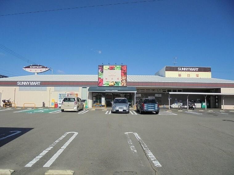 スーパー 【スーパー】毎日屋 土佐道路店まで987m