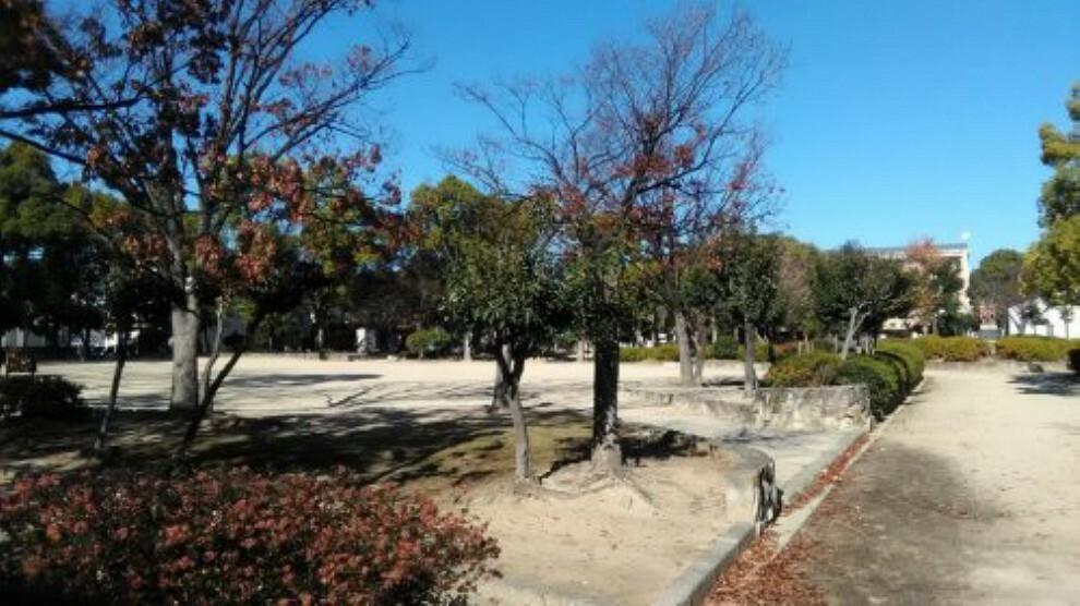 公園 【公園】北雁替公園まで329m