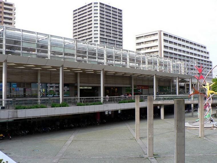 八千代緑が丘駅(東葉高速鉄道 東葉高速線)
