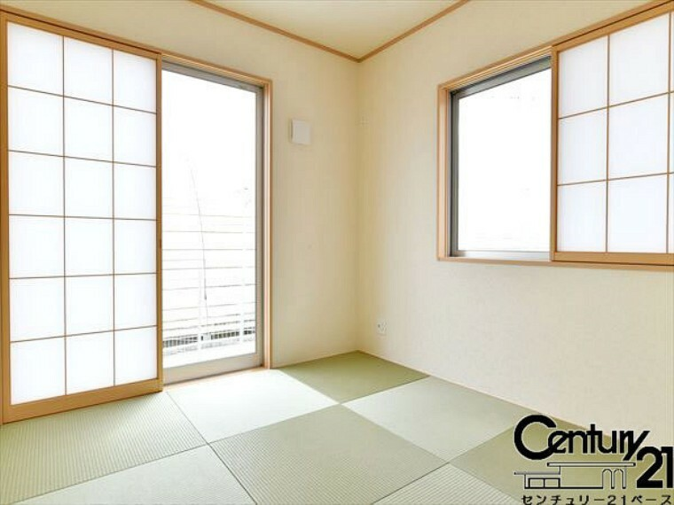 同仕様写真(内観) ■落ち着ける和室!客間としても使用できますね!■