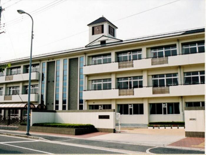 中学校 香芝市立香芝北中学校