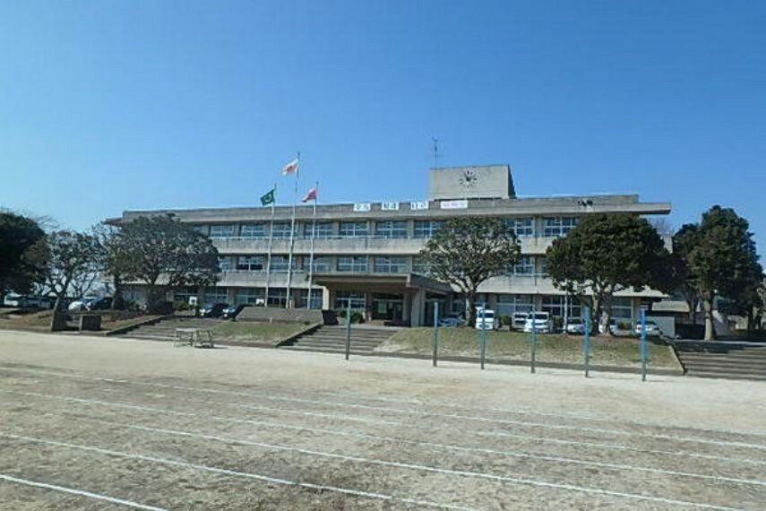 中学校 袖ケ浦市立昭和中学校