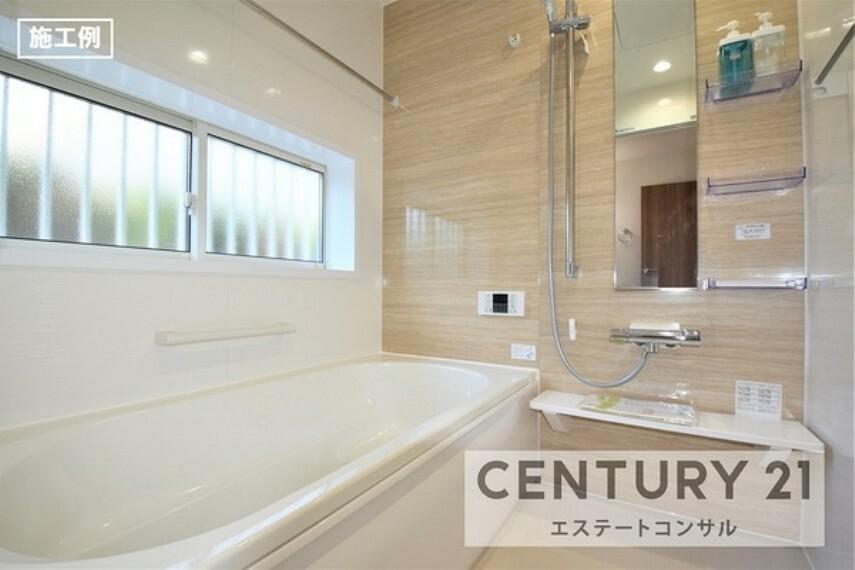 浴室 施工例 浴室