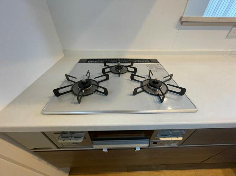 ~kitchen facility~