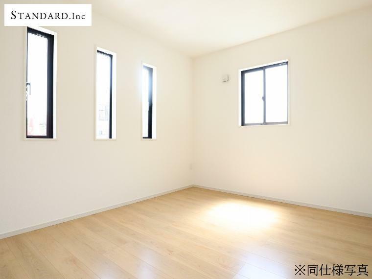 洋室 【同仕様写真】2階洋室