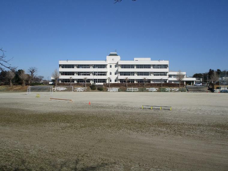 中学校 つくばみらい市立伊奈東中学校