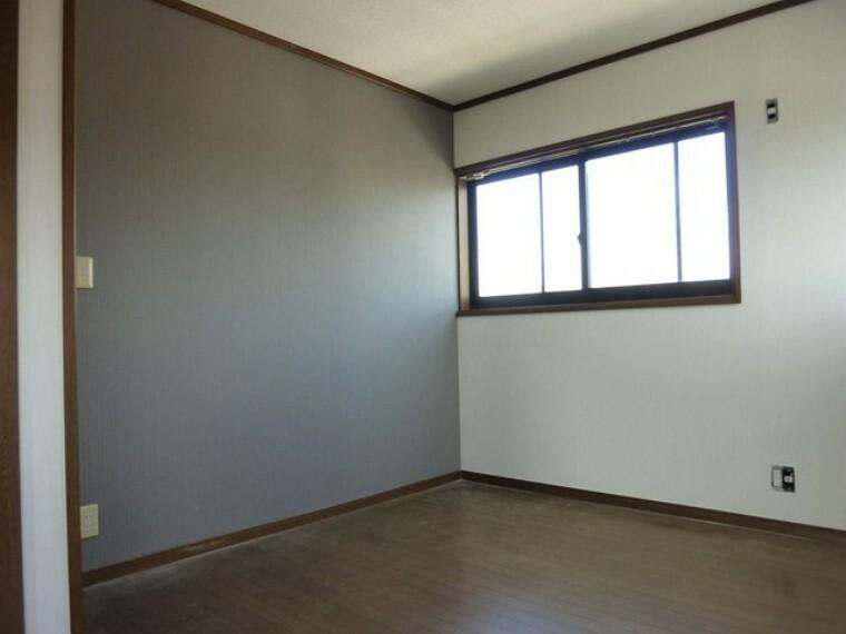 寝室 3F2