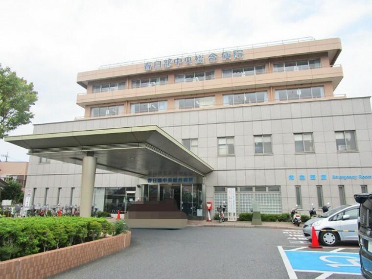 病院 春日部中央総合病院