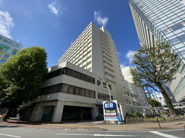 カチタス静岡店
