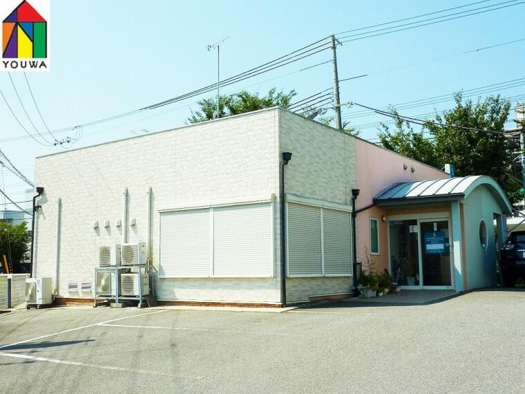 病院 【クリニック】いずみ内科クリニックまで688m
