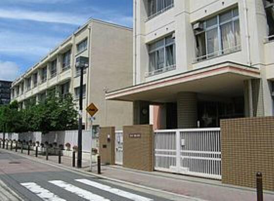 小学校 【小学校】大阪市立 関目小学校まで430m