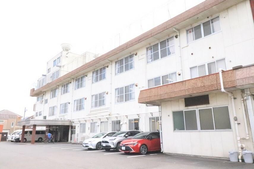 病院 【総合病院】熊川病院まで759m