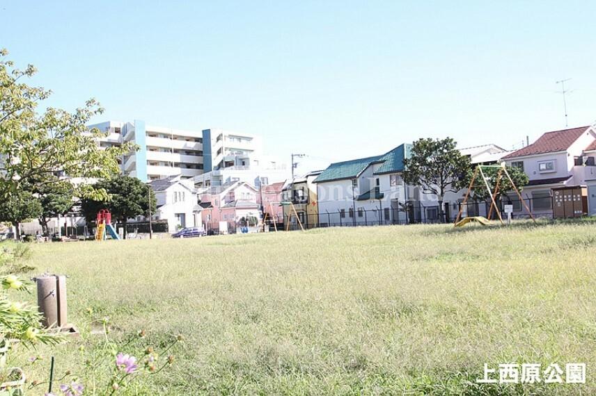 公園 【公園】上西原公園まで197m